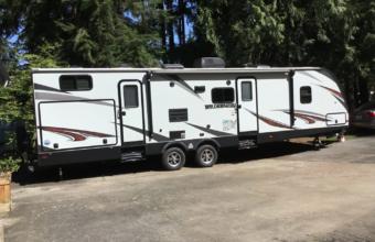 Seattle RV Rentals