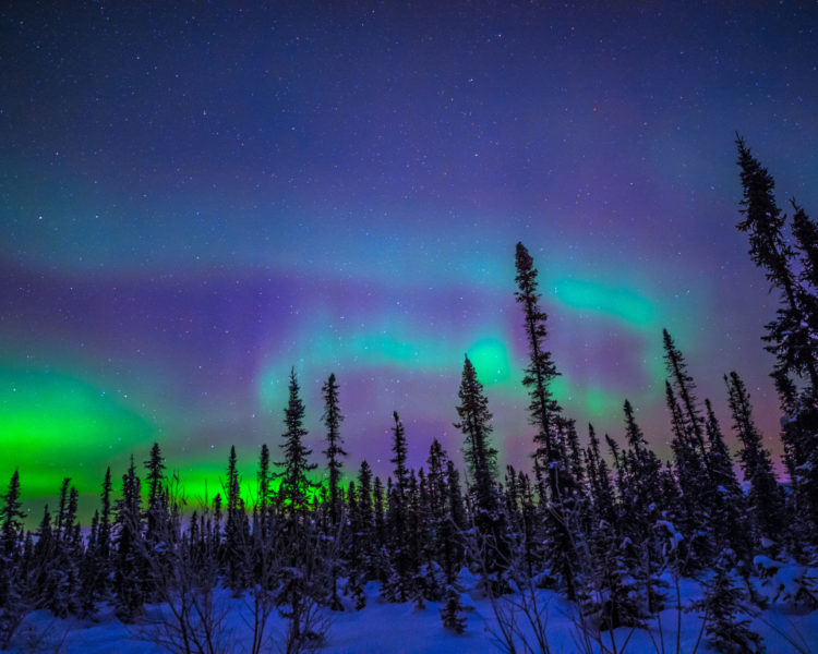 015_Alaska_Northern Lights