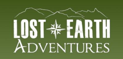 Lost Earth Adventures