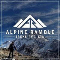 Alpine Ramble Treks