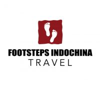 Footsteps Indochina