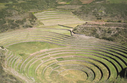 Cusco - Maras - Moray