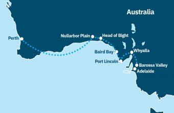 Australia's ultimate road trip
