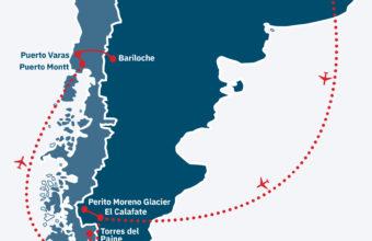 Argentina & Chile Explorer