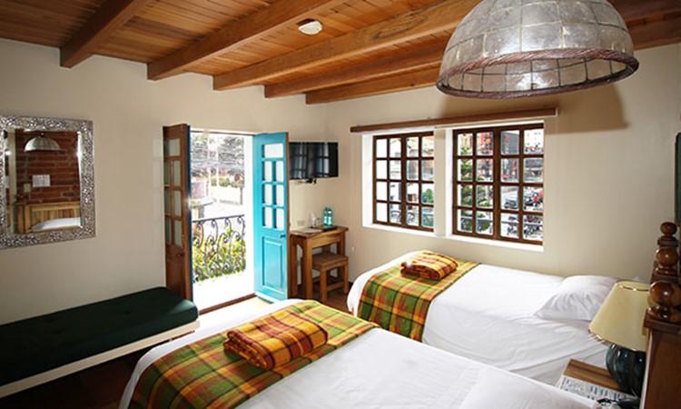 Hotel: Vieja Cuba