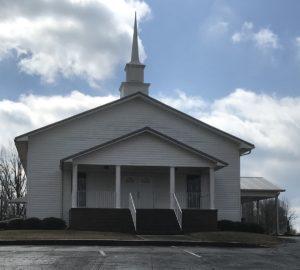 Lystra Baptist Church