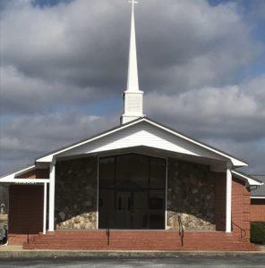 Mellow Valley Baptist Church