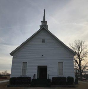 Millerville Baptist Church