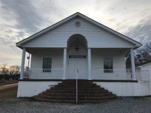 Oak Chapel Baptist Church