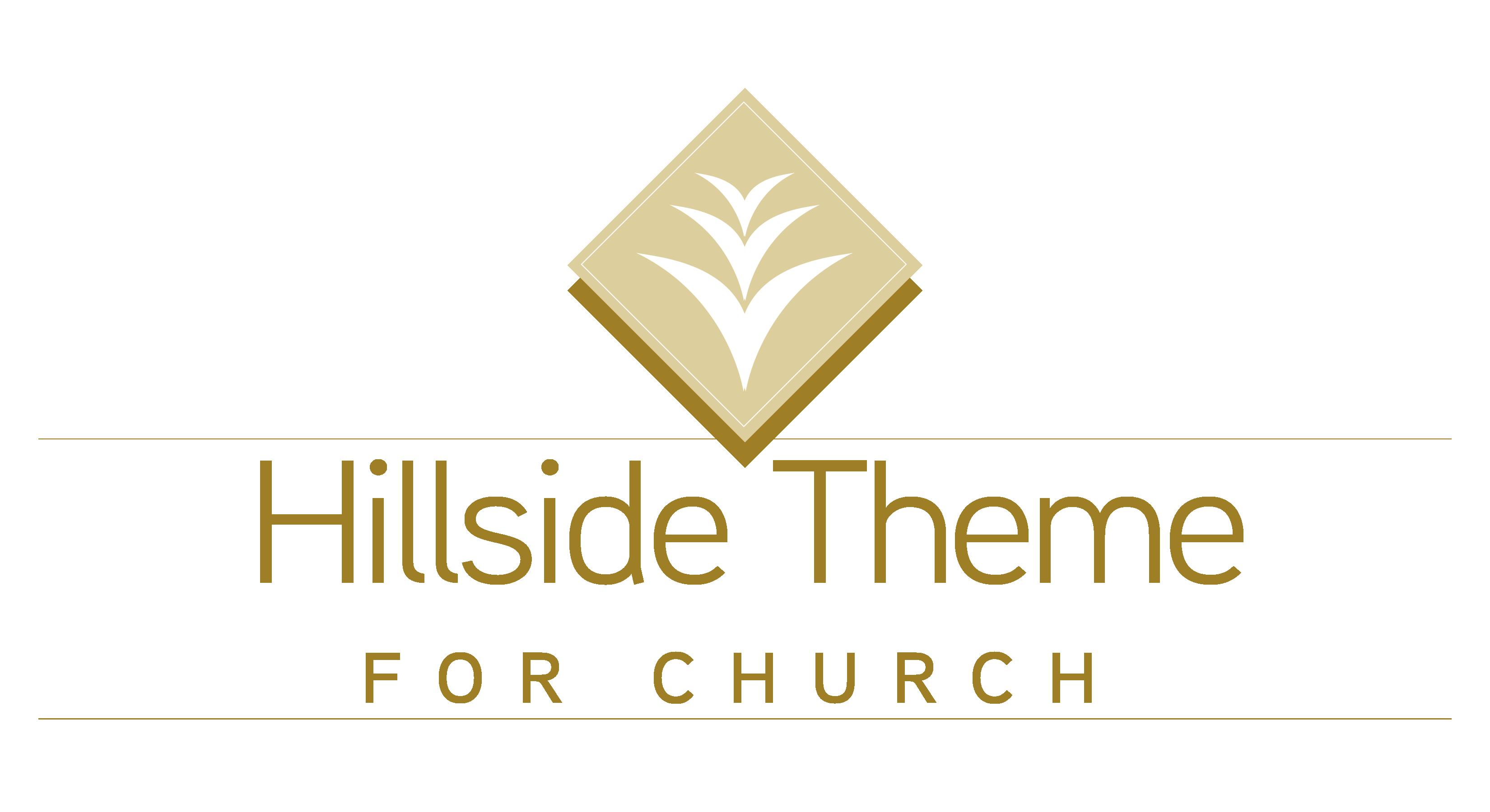 Hillside Theme for Church