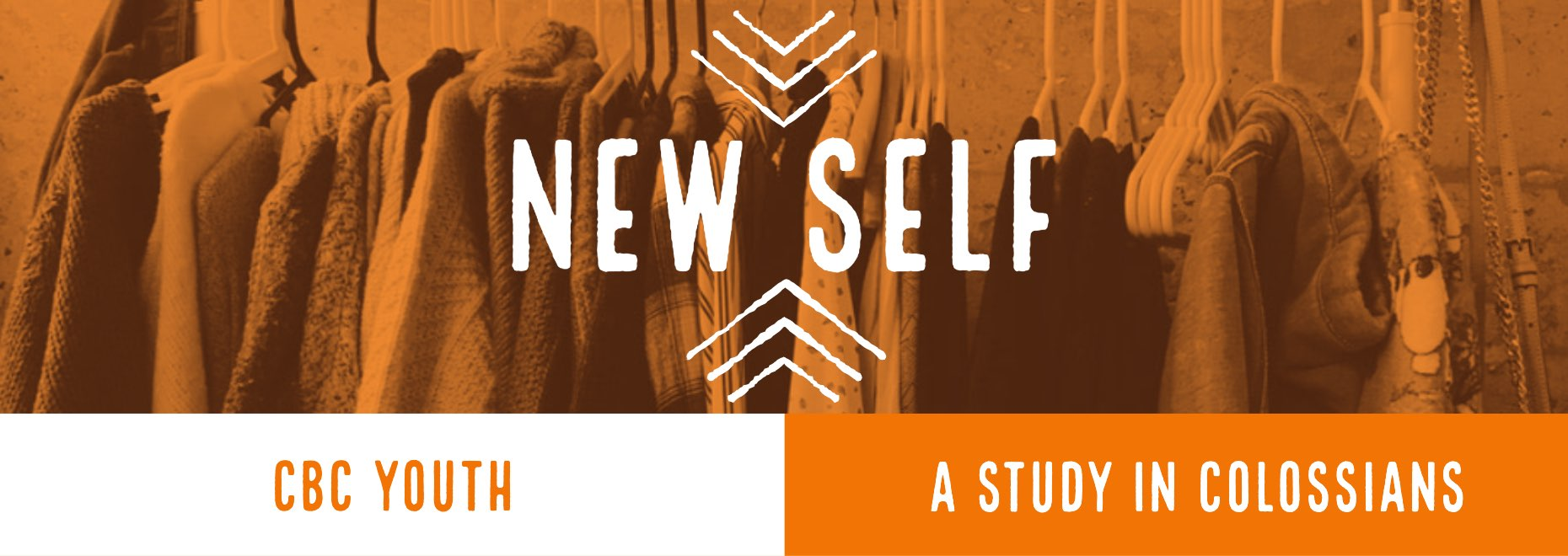 New Self Series CBC Youth