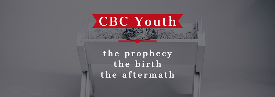 CBC Youth Christmas 2019