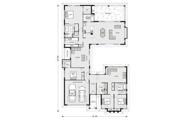 Gj gardner home floor plans home design and style for Gardner flooring