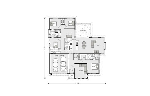 House plans gj gardner Home design and style