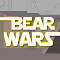 Bearly Star Wars