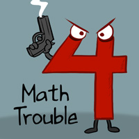 Math Trouble