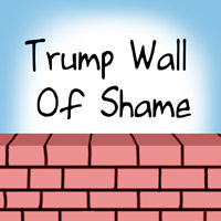 Trump Wall of Shame comic