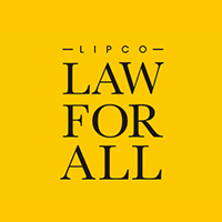 Lipco LAW FOR ALL