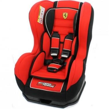 Ferrari Cosmo SP Car Seat