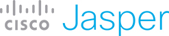 Cisco Jasper logo