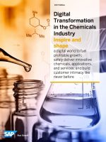 Digital Transformation in the Chemicals Industry