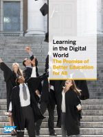 Learning in the Digital World
