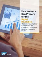 How Insurers Can Prepare for the Digital Revolution