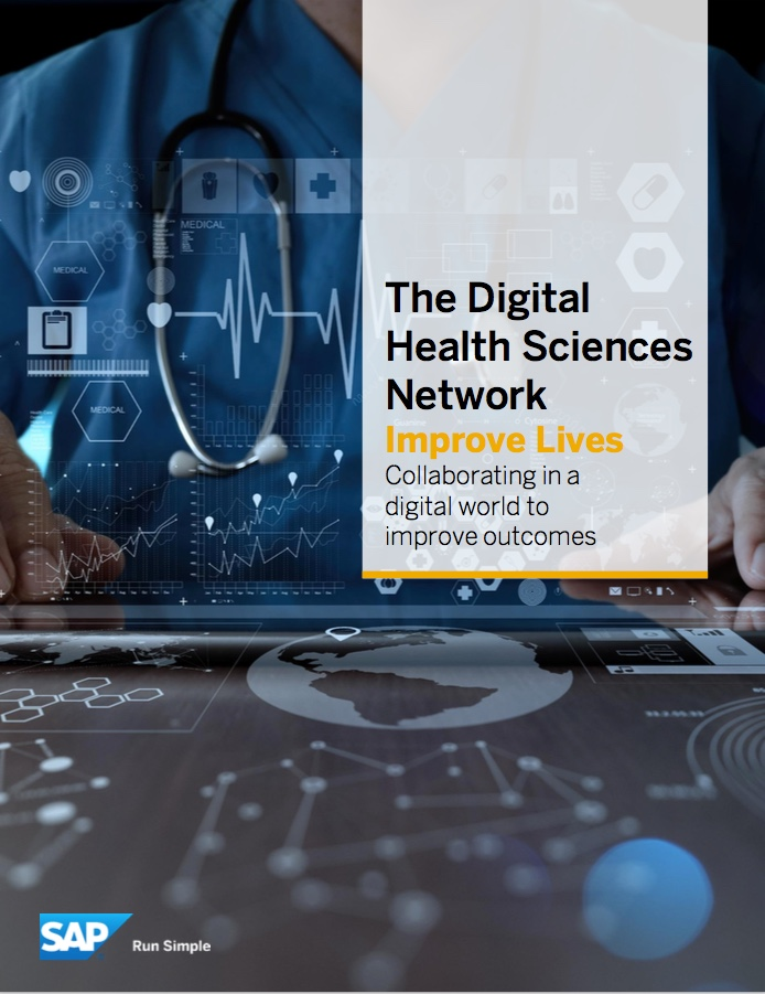 The Digital Health Sciences Network Improve Lives