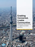 Enabling Connected, Livable Communities