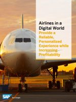 Airlines in a Digital World