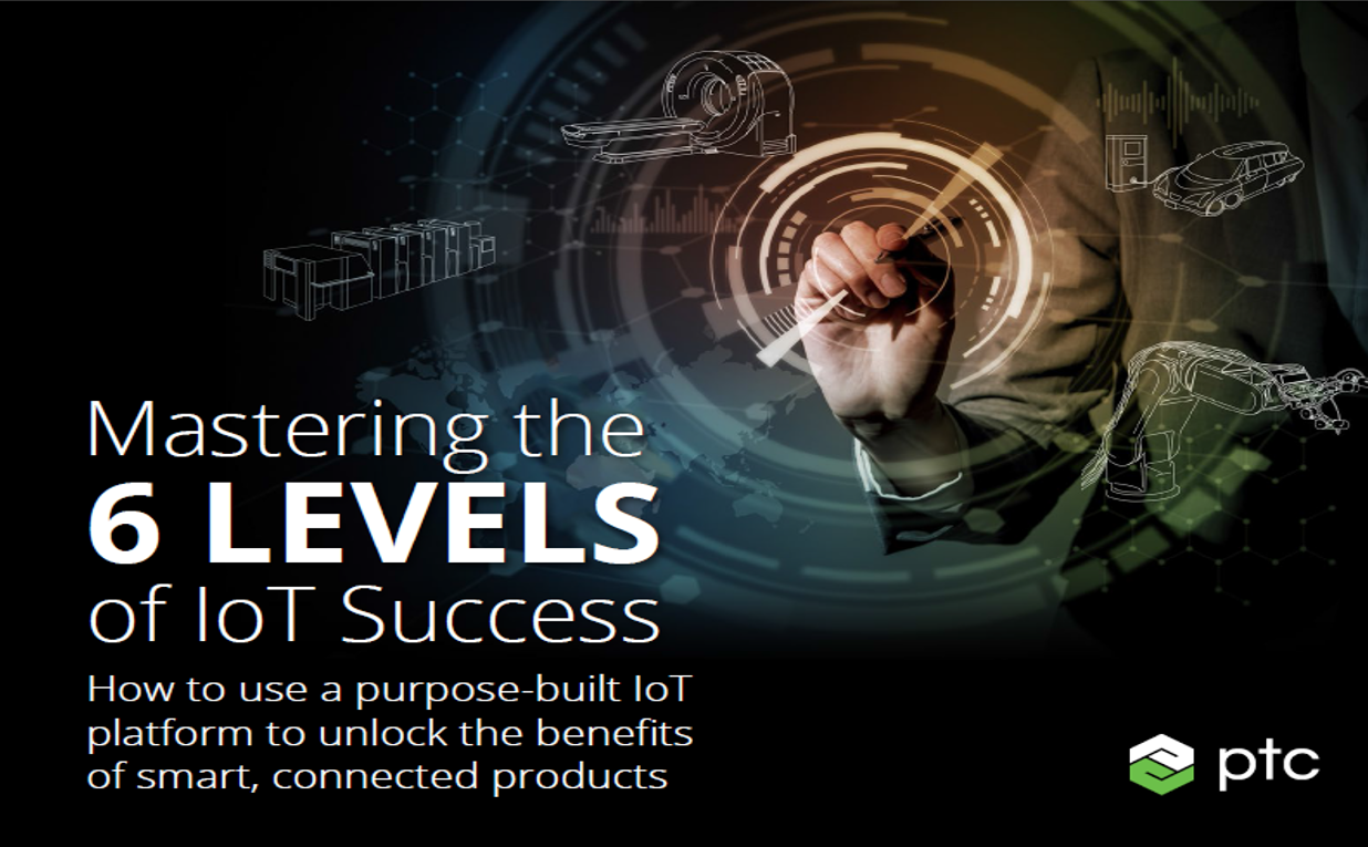 Master the 6 Levels of IoT Success