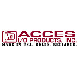 ACCES I/O Products