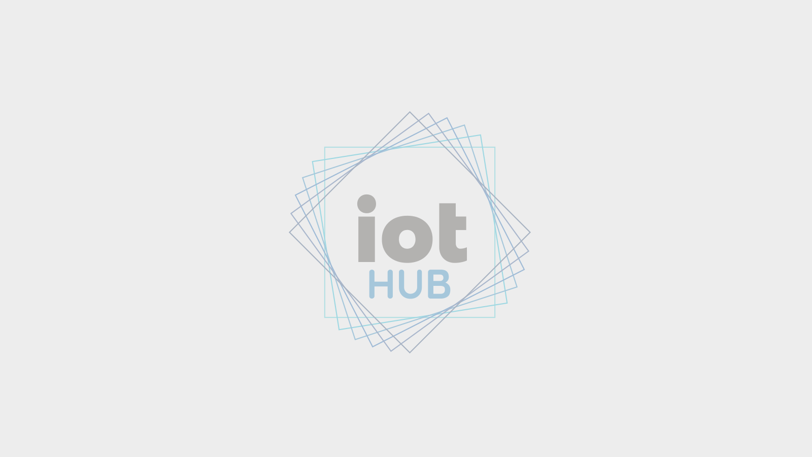 IoT for Energy Webinar