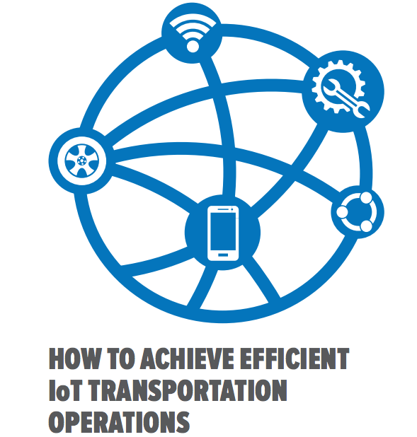 How to Achieve Efficient IoT Transporation Operations