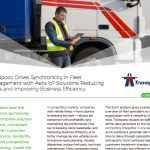 Transpoco Drives Synchronicity in Fleet Management with Aeris IoT Solutions: Reducing Costs and Improving Business Efficiency
