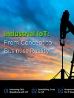Industrial IoT: From Concept to Business Reality