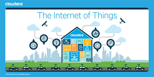 Infographic: Internet of Things