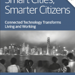 O'Reilly Media: Smart Cities, Smarter Citizens
