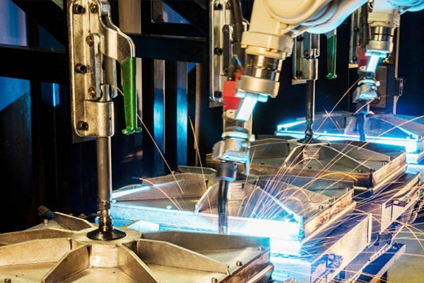 Transforming Factory Data into Actionable Business Insights