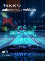 The road to autonomous vehicles