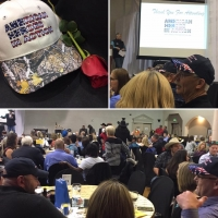 3rd annual Denver fundraising banquet