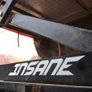 Insane Custom Trailers