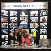 Alaskan Reel Affair Charters