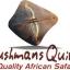 Bushmans Quiver