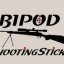 Bipod Shooting Sticks