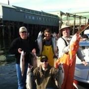 Petersburg Sportfishing Charters