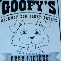 Goofy's Dog Treats