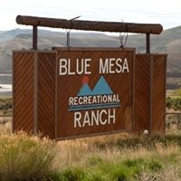 Blue Mesa Recreational Ranch