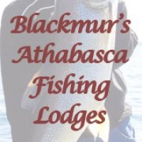 Blackmur's Athabasca Fishing Lodge