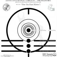 Effective Range Targets